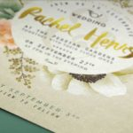 Gold Foil | Printing Brooklyn